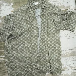 Men's Pierre Cardin shirt